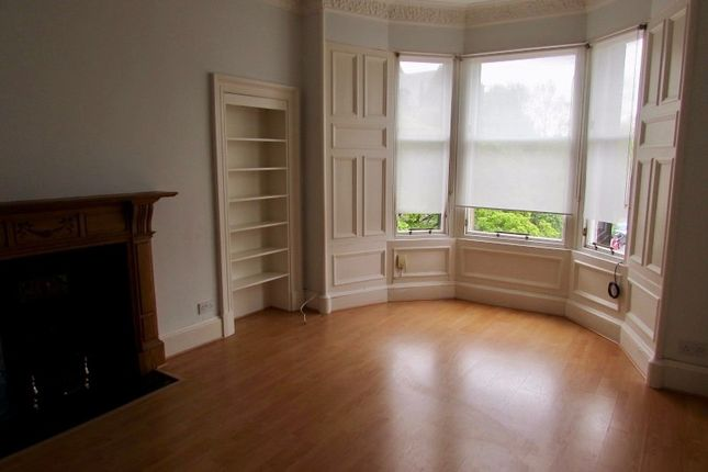 Thumbnail Flat to rent in Cowan Road, Shandon, Edinburgh