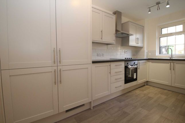 1 bed town house to rent in Grove Gardens, Tring HP23