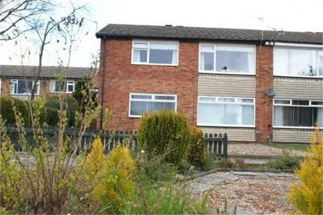 2 Bed Flat To Rent In Ashburn Road Hadrian Park Wallsend Tyne And