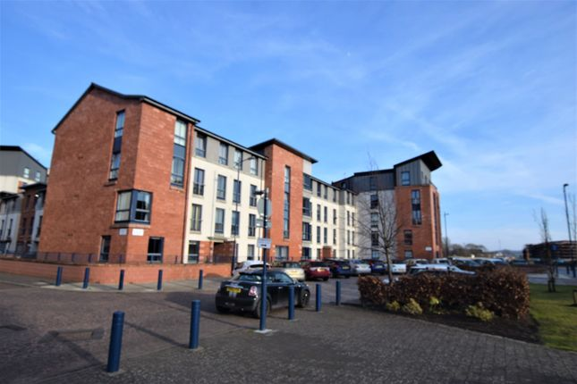 Thumbnail Flat for sale in 5 Oatlands Square, Glasgow