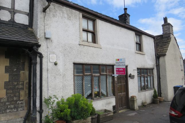 3 bed cottage for sale in Queen Street, Tideswell, Buxton SK17