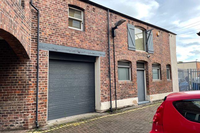 Thumbnail Office for sale in 5 Back Norfolk Street, Sunderland