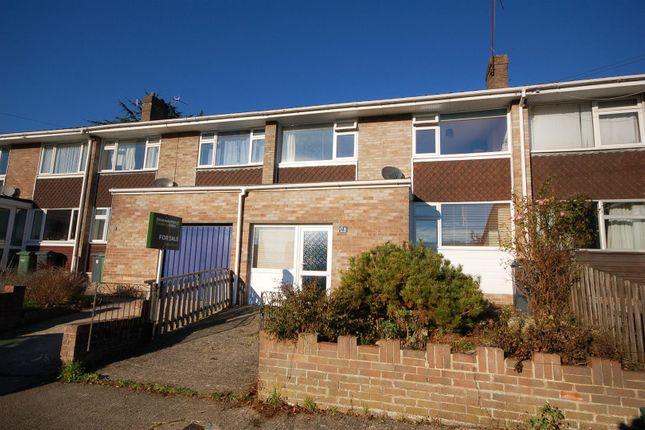 3 bed terraced house for sale in Cedar Close, Ebley, Stroud
