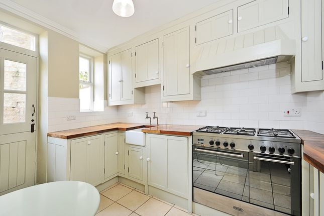 Thumbnail Terraced house to rent in Guinea Lane, Bath