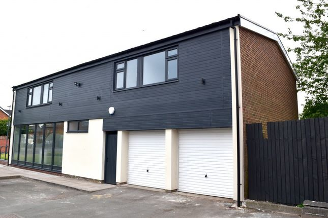 Thumbnail Flat to rent in Coleshill Road, Water Orton, Birmingham