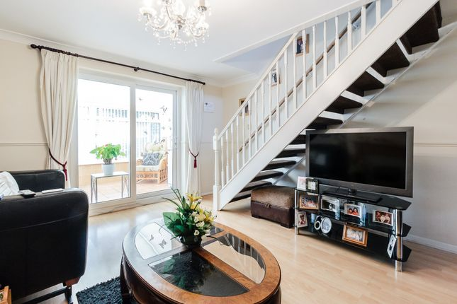 Thumbnail Semi-detached house for sale in Wood Avenue, Purfleet