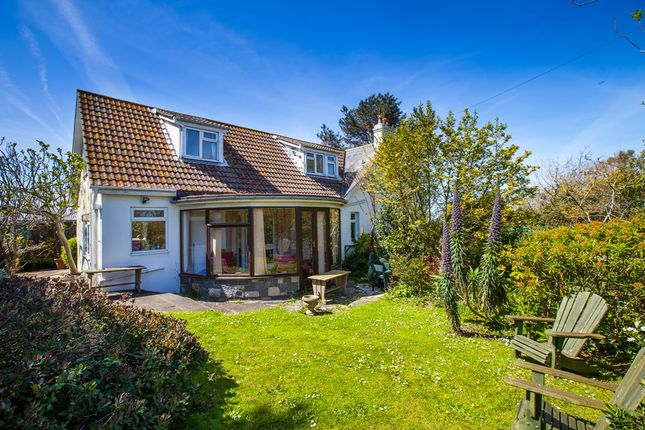 Thumbnail Cottage to rent in Rue De La Bataille, St. Saviour, Guernsey