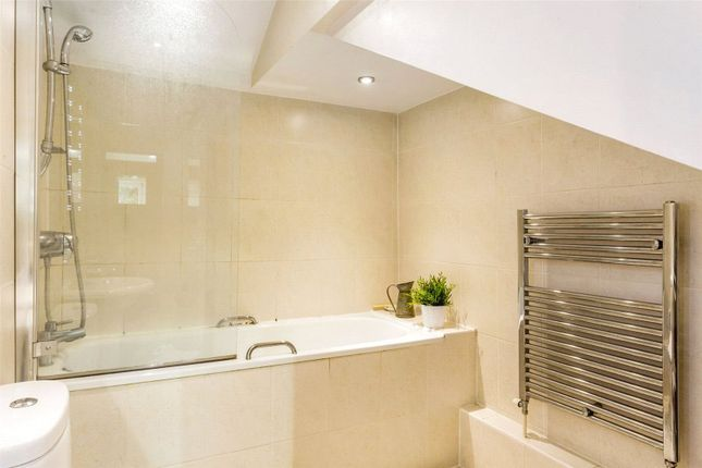 Bathroom of Colville Square, Notting Hill W11