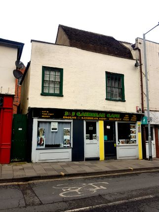 Thumbnail Restaurant/cafe for sale in St Johns Street, Central Colchester.Freehold