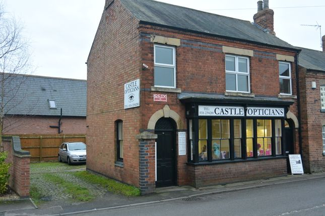 1 bed flat to rent in Main Street, Kirby Muxloe, Leicester LE9
