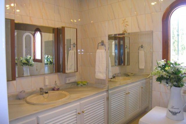 Bathroom 1 of Spain, Málaga, Mijas