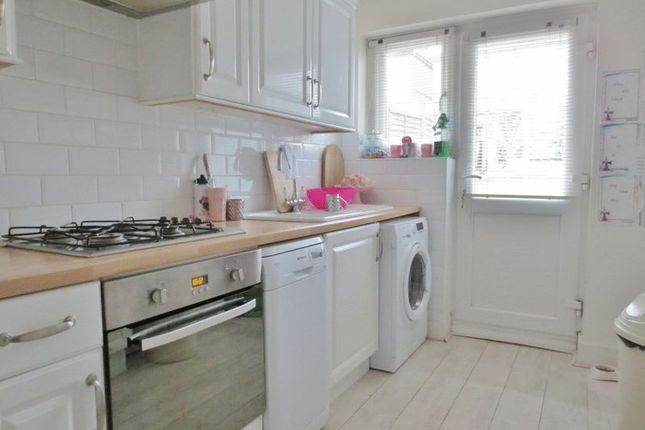 Thumbnail Flat to rent in Buller Road, Brighton