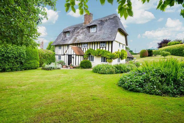 Thumbnail Detached house for sale in Berden, Bishop's Stortford