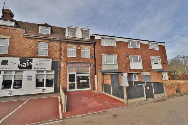 Thumbnail Flat for sale in Hitchin Road, Henlow Camp, Henlow