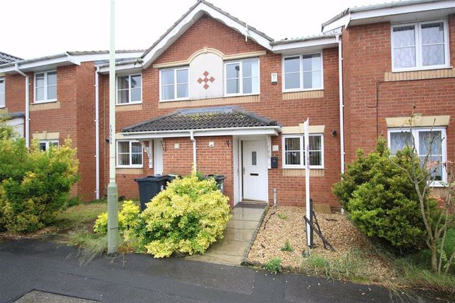 Thumbnail Terraced house to rent in Blackmoor Close, Darlington, Co. Durham