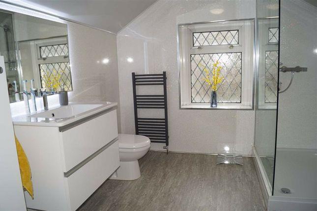 Thumbnail Terraced house for sale in William Street, Cilfynydd, Pontypridd