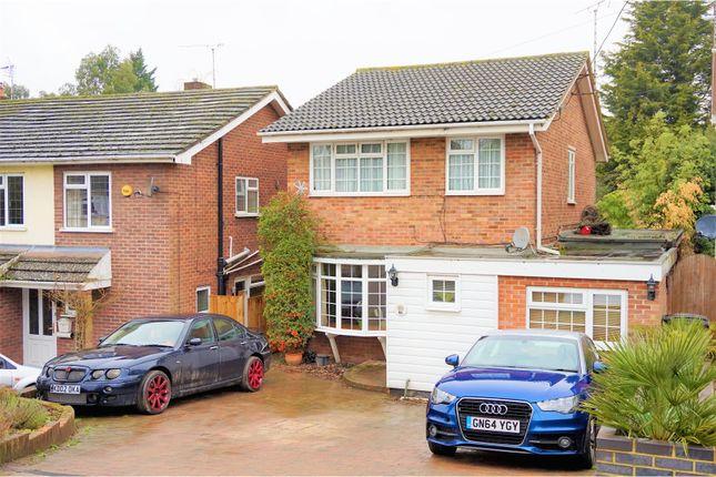 Thumbnail Detached house for sale in Thundersley Park Road, Benfleet