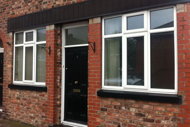 Thumbnail Flat to rent in Great Georges Road, Waterloo, Liverpool