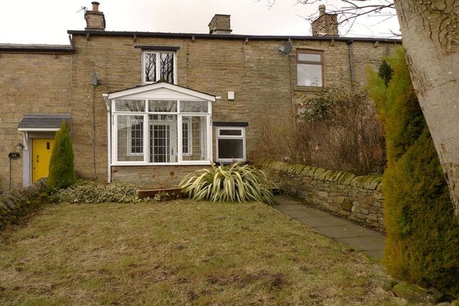 Thumbnail Property to rent in High Street, Belmont, Bolton
