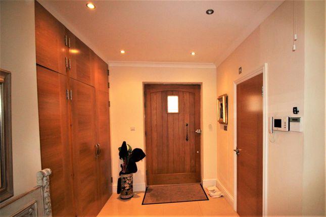 Thumbnail Detached house to rent in Totteridge Village, London