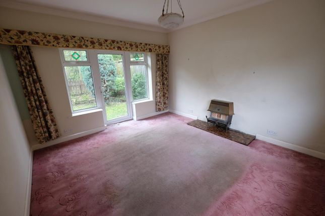 Lounge of Totley Brook Road, Dore, Sheffield S17