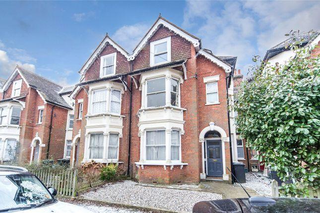 Thumbnail Terraced house for sale in Manor Grove, Tonbridge, Kent