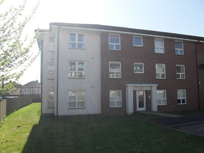 Thumbnail Flat to rent in 77 Strathblane Gardens, Anniesland, Glasgow