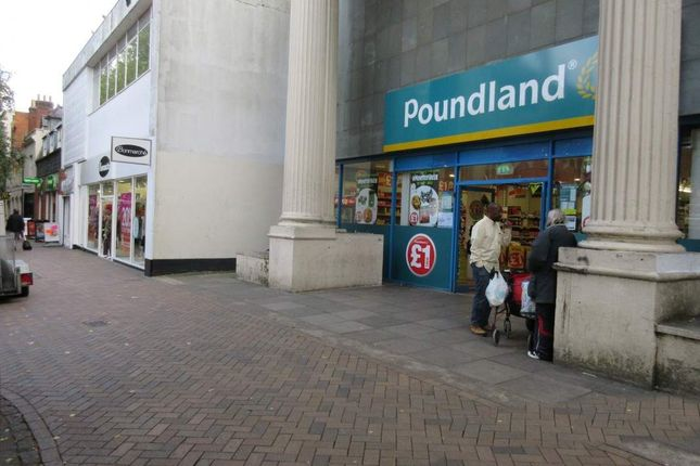 Thumbnail Retail premises to let in Unit 3, Bridge Street, Banbury