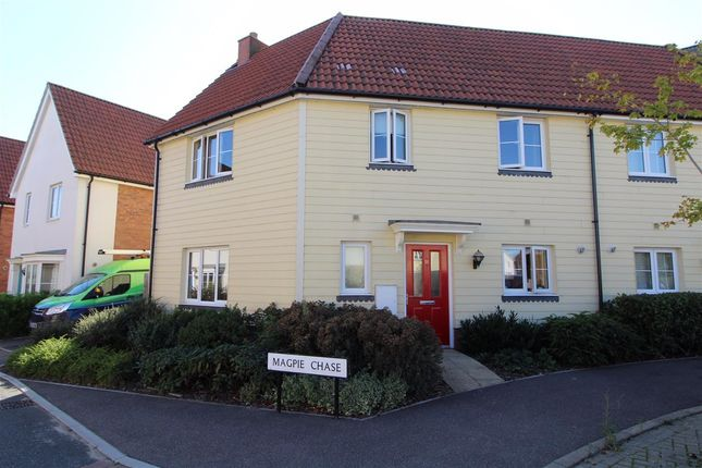 Main Picture of Jackdaw Drive, Stanway, Colchester CO3