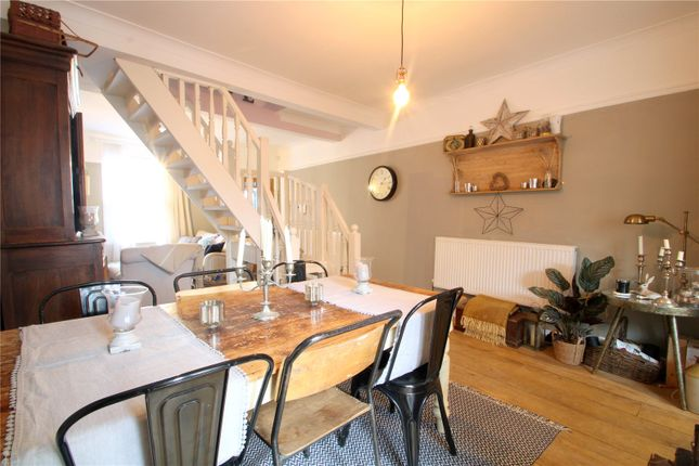 Dining Room of Hardy Road, Bedminster, Bristol BS3