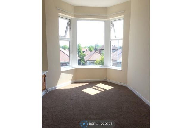 2 bed flat to rent in Balmoral Road, Morecambe LA4