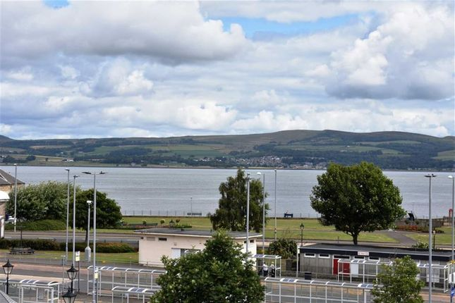 Thumbnail Flat for sale in Flat 2/2, 28B, King Street, Port Glasgow
