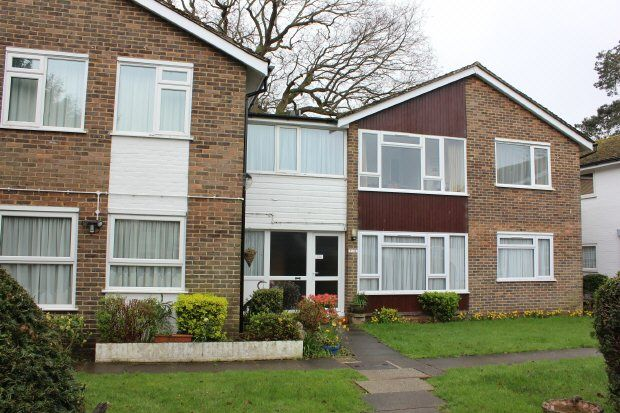 Thumbnail Flat to rent in Holly Court, Storrington, Pulborough
