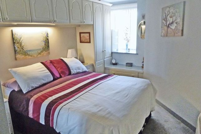 Bedroom of Ribblesdale Court, Morecambe LA4