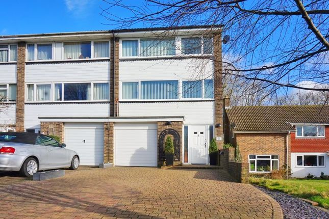 Photo 19 of Wellesford Close, Banstead SM7