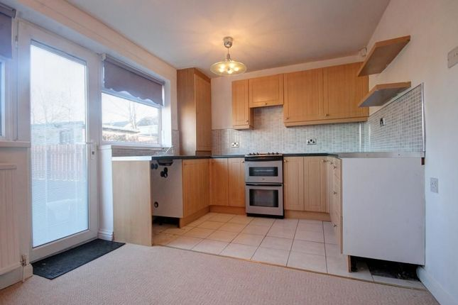 Thumbnail Terraced house for sale in Briardene, Burnopfield, Newcastle Upon Tyne