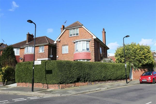 Thumbnail Detached house for sale in Friars Gardens, Acton, London