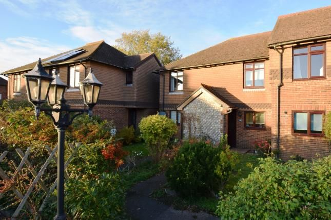 Thumbnail Terraced house for sale in Stonegate Way, Heathfield, East Sussex
