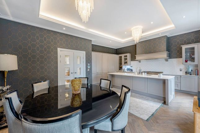 Thumbnail End terrace house for sale in Crawford Mews, West Wimbledon, London
