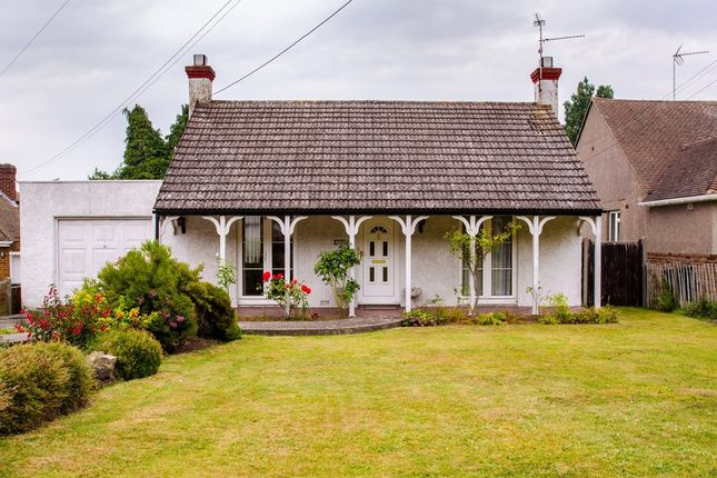 Thumbnail Detached bungalow for sale in Gravesend Road, Higham, Rochester