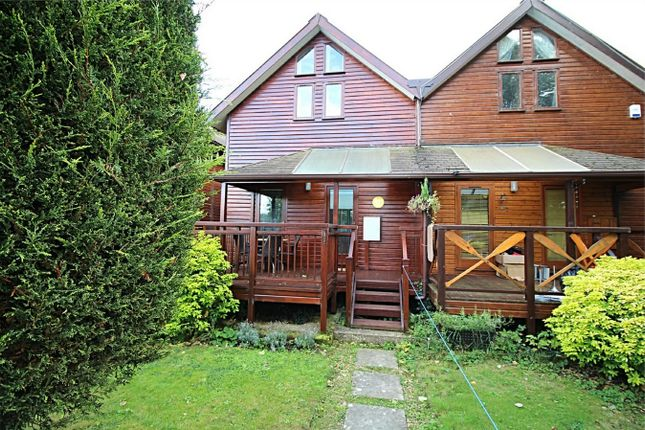 Thumbnail Property to rent in Buckden, St Neots, Cambridgeshire