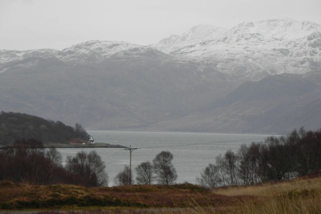 Thumbnail Land for sale in Building Plots, Kinloch, Isle Of Skye