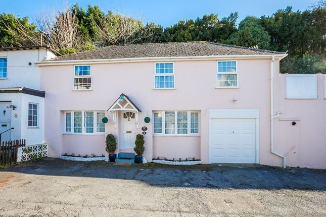 Thumbnail Cottage for sale in Lisburne Square, Torquay