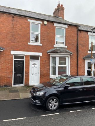 Thumbnail Shared accommodation to rent in Lawson Terrace, Crossgate Moor, Durham