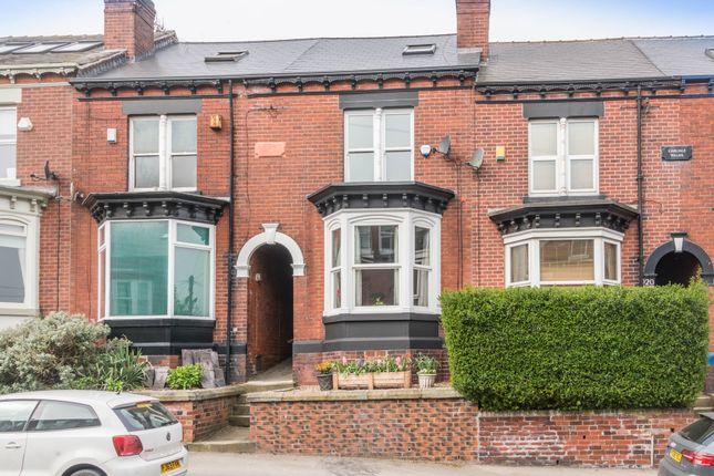 Thumbnail Terraced house for sale in Roach Road, Sheffield