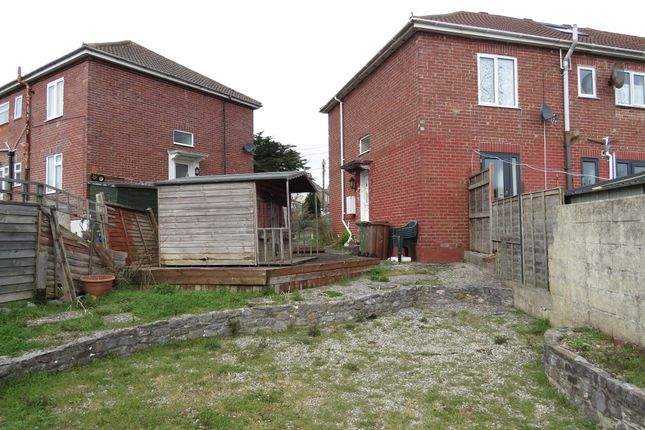 4 bed maisonette for sale in Park Avenue, Plymstock, Plymouth PL9