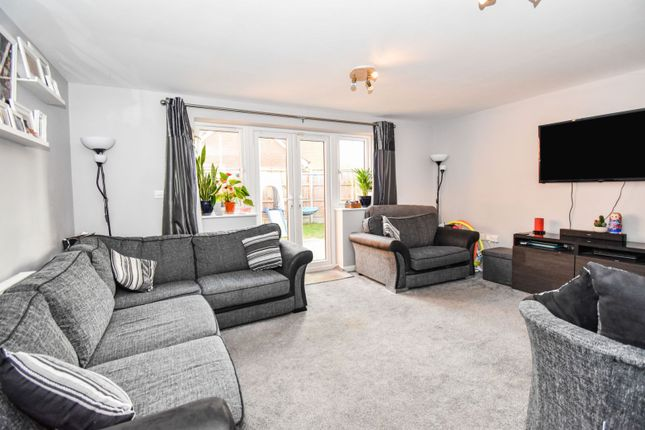 Thumbnail End terrace house for sale in School Street, Coventry