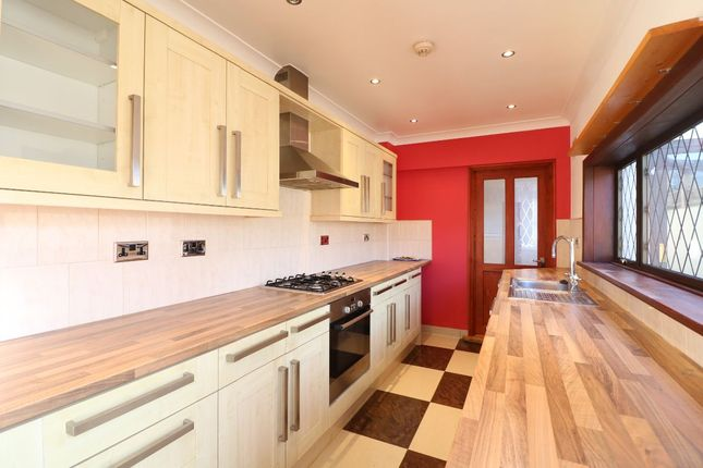 Thumbnail Semi-detached house to rent in Smithies Road, London