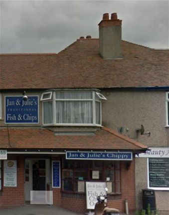 Thumbnail Leisure/hospitality for sale in Fish & Chip Shop LL18, Denbighshire