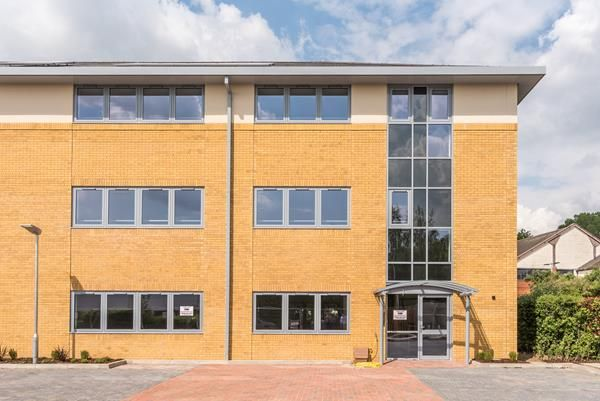 Thumbnail Office for sale in Southern Gate Office Village, Unit 3, Southern Gate, Chichester, West Sussex